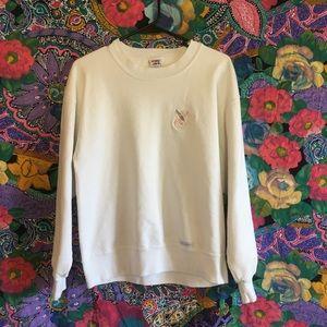 Vintage Maui Sweatshirt S